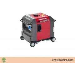 Generator Hire in High Wycmobe at Lowest Price