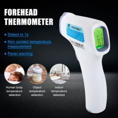 Digital Thermometer Infrared Non-touch Temperature Gun