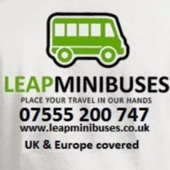 Get bespoke mini-bus hire services all across the UK