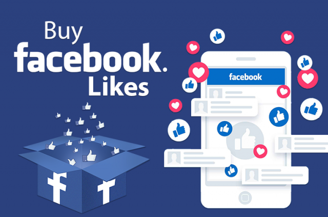 Buy Real FB likes at Affordable Price