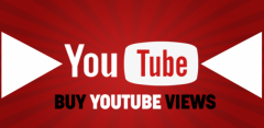 Buy Cheap and Real YouTube Views from Famups