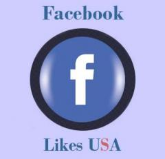 Buy Real And Cheap Usa Facabook Likes