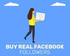 Buy Facebook Followers At Affordable Price