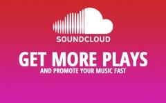 Purchase Cheap And Real Soundcloud Plays
