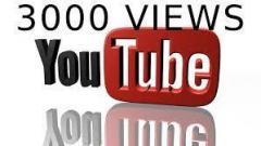 Buy 3000 Youtube Views At Cheap Price