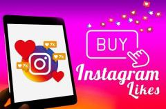 Buy Instagram Likes At Cheap Price