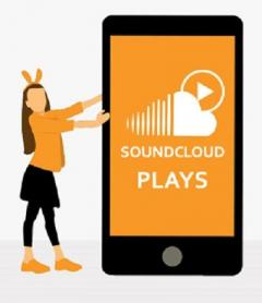 Buy Cheap Soundcloud Plays From Famups
