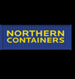 Container Solutions  Northern in Yorkshire  Norcon
