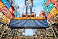 Container Sales, Shipping Containers