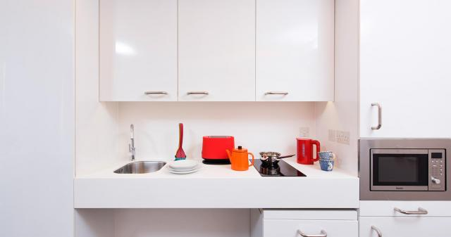 Perfect Student Accommodation Scape Mile End London 3 Image
