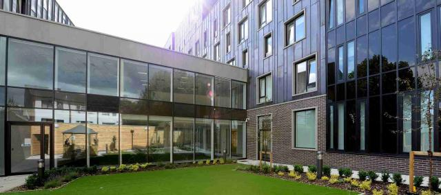 Perfect Student Accommodation Scape Mile End London 6 Image