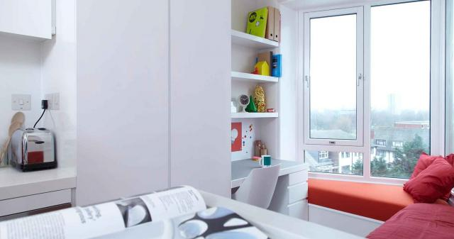 Perfect Student Accommodation Scape Mile End London 10 Image