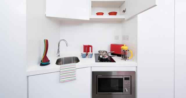 Perfect Student Accommodation Scape Mile End London 11 Image
