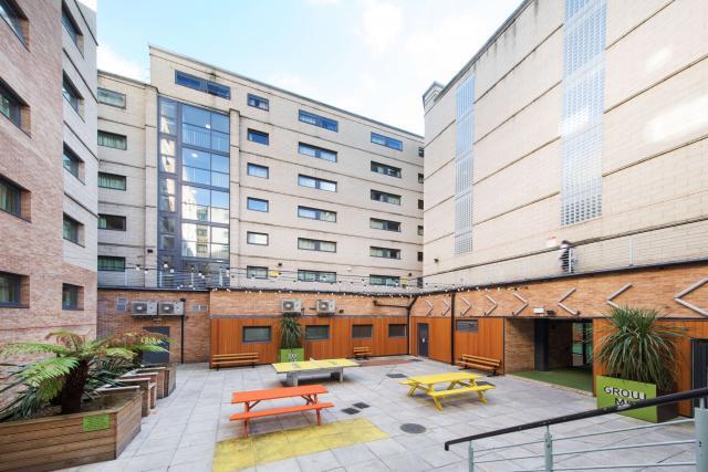 Exchange Works House Near University of Sheffield 3 Image