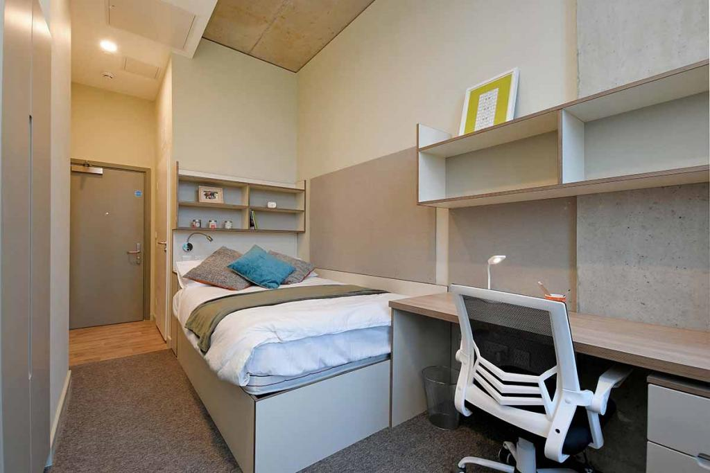Book LIV Student Accommodation For University Candidates in Sheffield 7 Image