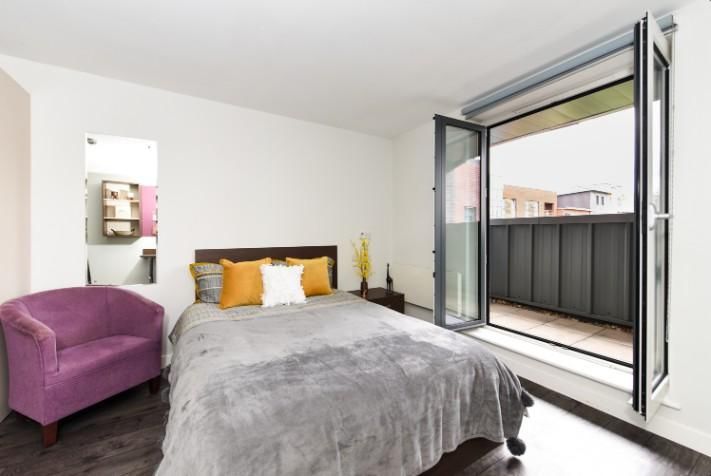 Perfect Secure Property of Cornerhouse in Sheffield 4 Image