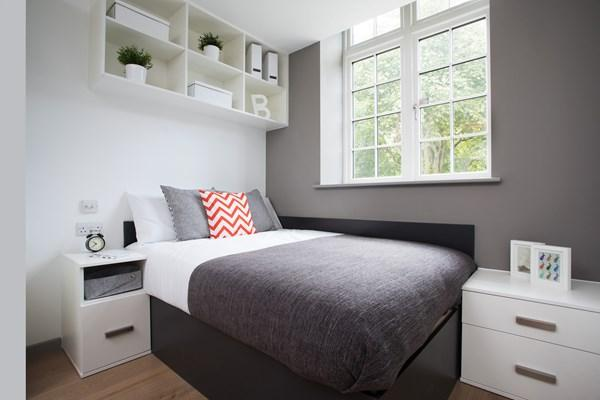 Easy Online Booking of Student Accommodation in Durham 3 Image