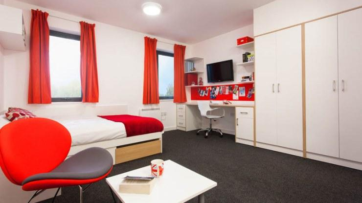 Easy Online Booking of Student Accommodation in Durham 4 Image