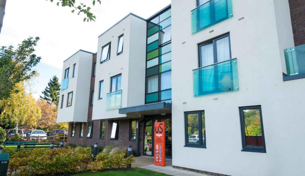 Easy Online Booking of Student Accommodation in Durham 6 Image