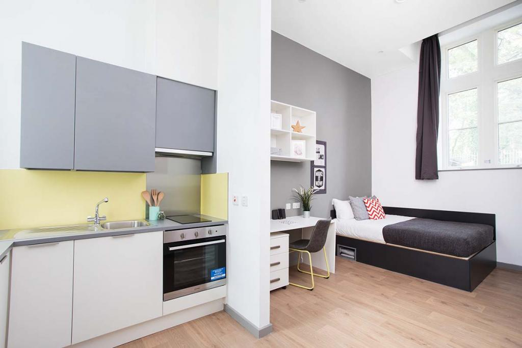 Easy Online Booking of Student Accommodation in Durham 7 Image