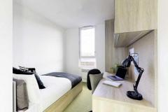 Nido Globe Works Student Accommodation In Birmin