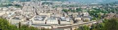 Book Premium Student Accommodation in Bath
