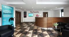 Book on Rent The Foundry Student Accommodation in Leeds