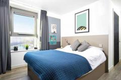 Perfect Furnished Vita Student West End House Gl
