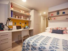 Economical Calico Property of Accommodation Liverpool