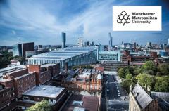 Find Student Homes Near Manchester Metropolitan