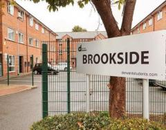 Furnished Brookside Student Accommodation In Der