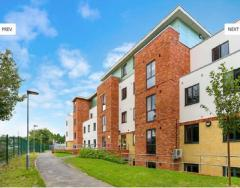 Explore Canterbury Student Village Accommodation