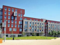 Furnished Athena Hall Student Accommodation In I