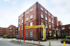 Need Lennon Studios Accommodation In Liverpool