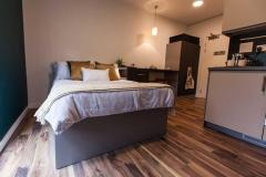 Top Class Student Accommodation Available In Egh