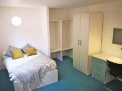 Book Derby Student Accommodation With Ul