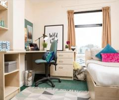 Top Quality Of Student Accommodation In Newport