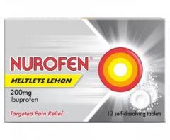 Buy Nurofen Plus Online At Simply Meds Online