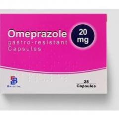 Buy Omeprazole Online From Simply Meds Online