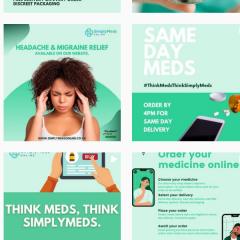 Leading Uk Online Pharmacy  Simplymeds Online