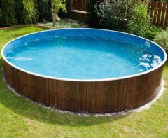 Summer Waves 12Ft Swimming Pool