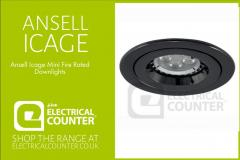 Ansell Icage - The Electrical Counter