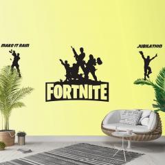 Fortnite Wall Stickers