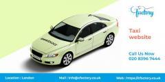 Taxi Website