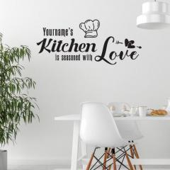 Kitchen Wall Quotes