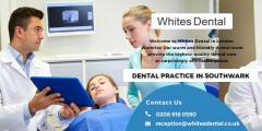 Emergency Dentist Southwark