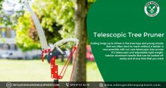Telescopic Tree Pruner