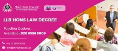 Llb Qualification in the MRC