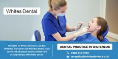 Emergency Dentist Waterloo At Whites Dental