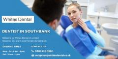 Dentist in Southbank At Whites Dental